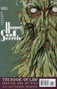 House of Secrets Vol 2 11