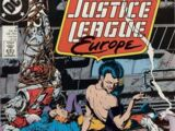 Justice League Europe Vol 1 4