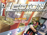 Legion of Super-Heroes Vol 7 5
