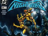 Nightwing Vol 2 34