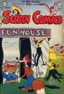 Real Screen Comics Vol 1 38