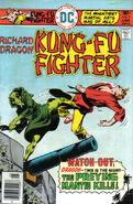 Richard Dragon, Kung Fu Fighter Vol 1 9