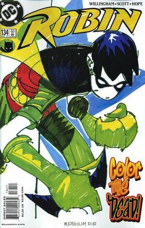 Robin Vol 4 134