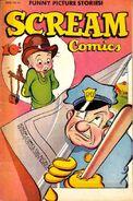 Scream Comics (1944) Vol 1 14