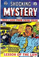 Shocking Mystery Cases Vol 1 60