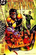 Showcase '93 Vol 1 12