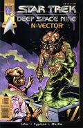 Star Trek Deep Space Nine N-Vector Vol 1 2