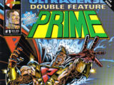 Ultraverse Double Feature: Prime and Solitaire Vol 1 1