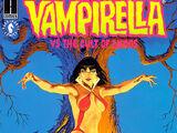 Vampirella vs the Cult of Chaos Vol 1