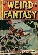 Weird Fantasy Vol 1 14