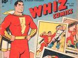 Whiz Comics Vol 1 127