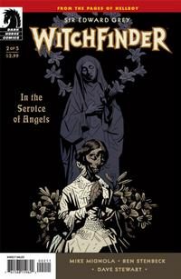 Witchfinder In the Service of Angels 2
