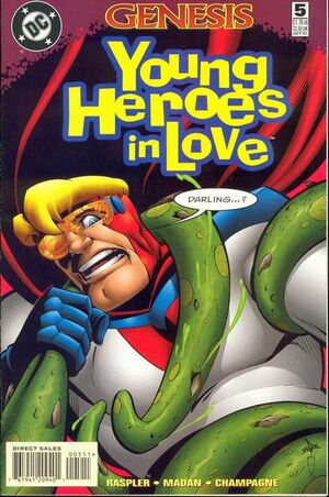Young Heroes in Love Vol 1 5