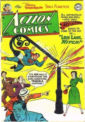 Action Comics Vol 1 172
