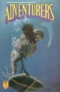 Adventurers Book III Vol 1 2