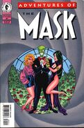 Adventures of the Mask Vol 1 9