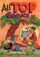 All Top Comics Vol 1 1