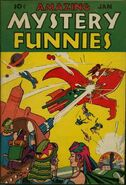 Amazing Mystery Funnies Vol 1 5