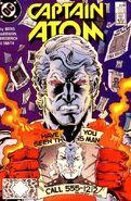 Captain Atom Vol 1 18