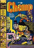 Champ Comics Vol 1 19