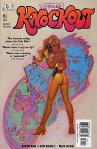 Codename Knockout Vol 1 1