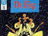 Doctor Fate Vol 1 4