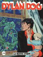 Dylan Dog Vol 1 155