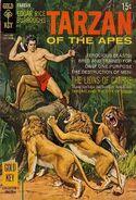 Edgar Rice Burroughs' Tarzan of the Apes Vol 1 187