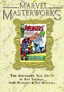 Marvel Masterworks Vol 1 109