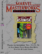 Marvel Masterworks Vol 1 174