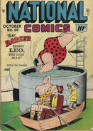 National Comics Vol 1 68