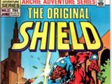 Original Shield Vol 1 2