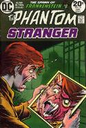 Phantom Stranger Vol 2 28