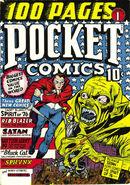 Pocket Comics Vol 1 1