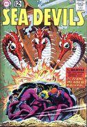 Sea Devils Vol 1 6