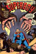Superboy Vol 1 172