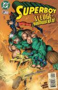 Superboy Vol 4 37
