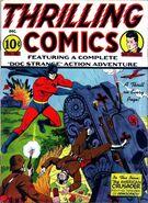Thrilling Comics Vol 1 23