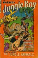Wambi, the Jungle Boy Vol 1 18