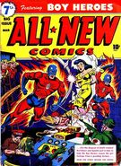 All-New Comics Vol 1 7