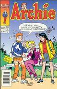 Archie Vol 1 436