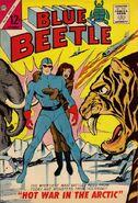 Blue Beetle Vol 3 2