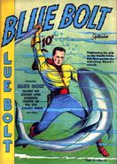 Blue Bolt Vol 1 4