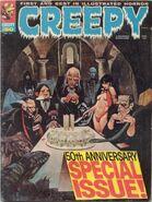 Creepy Vol 1 50