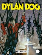 Dylan Dog Vol 1 313