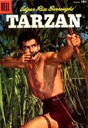 Edgar Rice Burroughs' Tarzan Vol 1 84