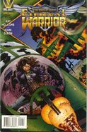 Eternal Warrior Special Vol 1 1