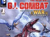 G.I. Combat Vol 3