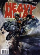 Heavy Metal Vol 22 5