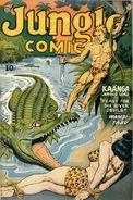 Jungle Comics Vol 1 52